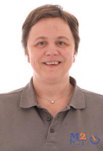Marielle Vangerven